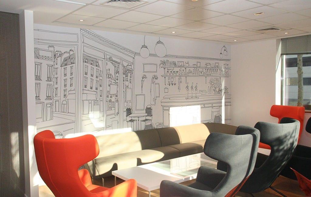 Conseils pour la refonte de la décoration de vos bureaux