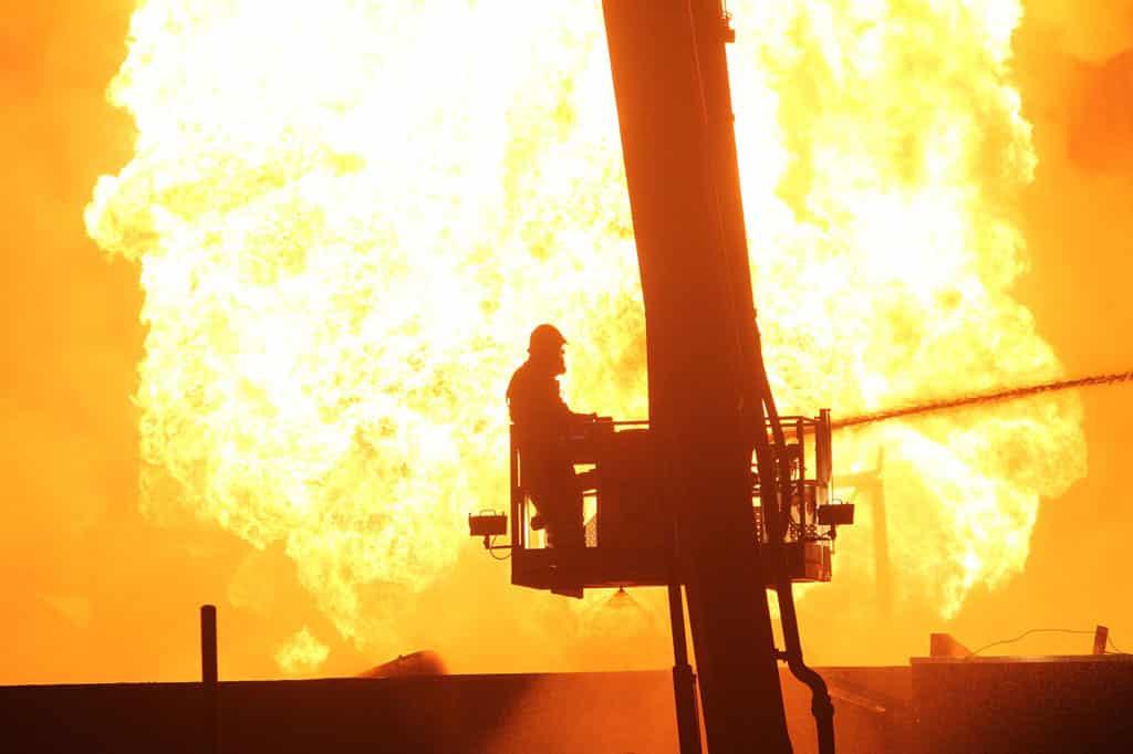 La signalétique au service de la sécurité incendie