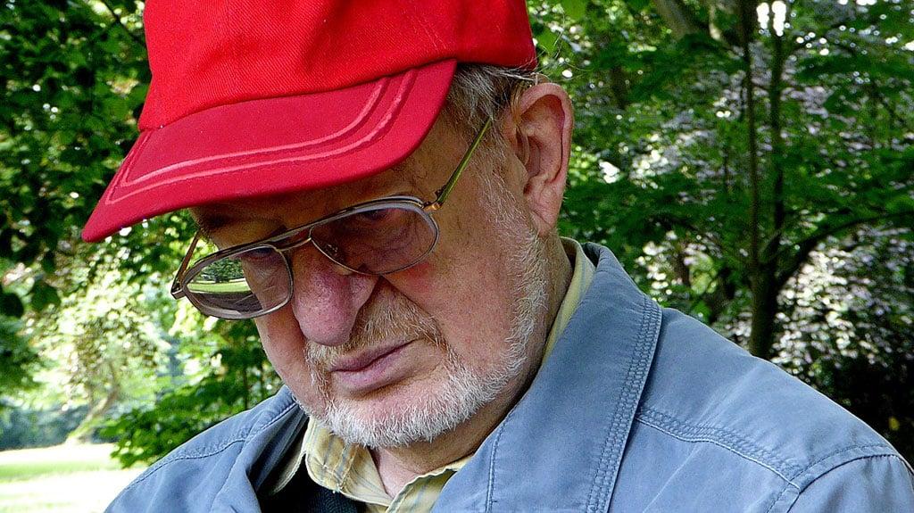 Impact du vieillissement de la population sur la signalétique