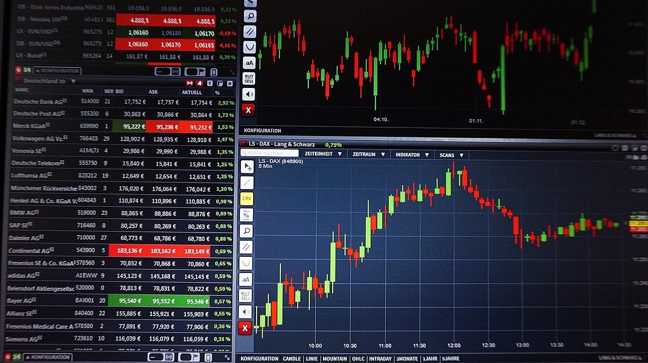 Comment améliorer la signalétique dans un établissement financier ?